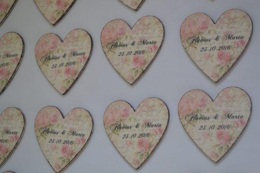 Marturii Vintage Heart