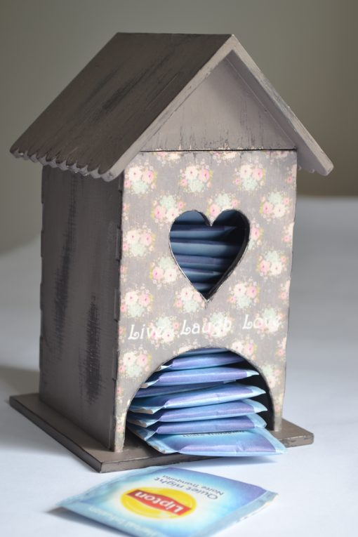 Live, Laugh, Love - Sweet House