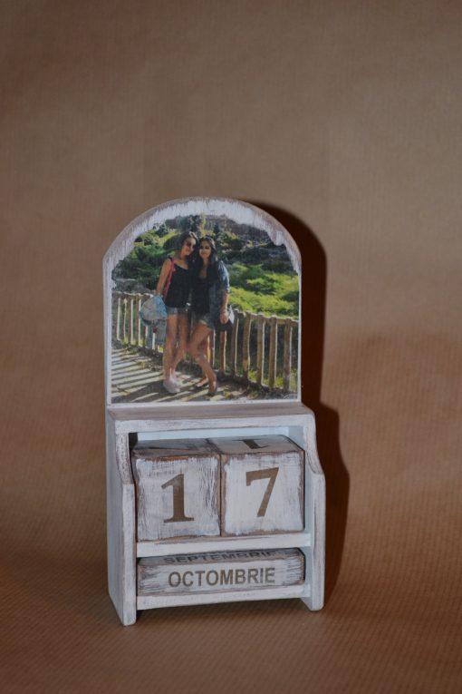 Calendar Handmade – Memories
