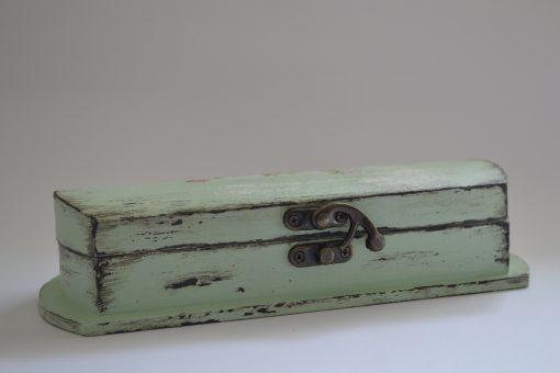 """Penar Verde Vintage """"Happily Ever After"""""""