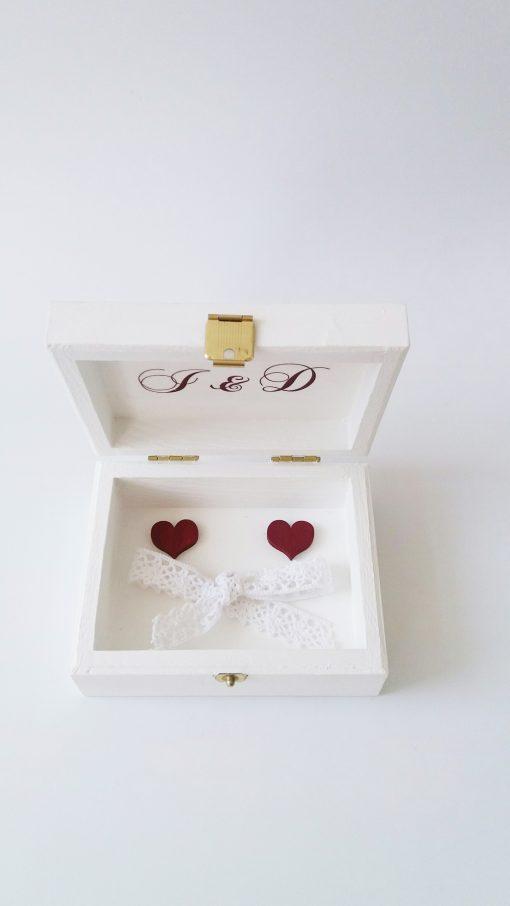 decoratiuni personalizate nunta