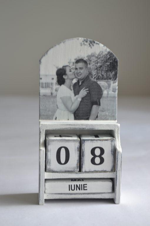 Calendar Vintage