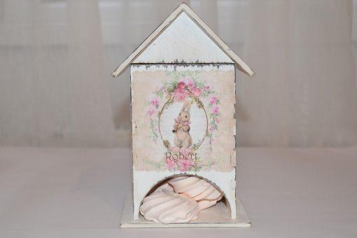 Sweet Bunny House